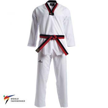 Details about  /Belt Karate Elite WKF red